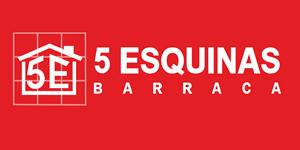 Barraca 5 Esquinas