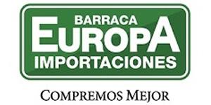 Barraca Europa